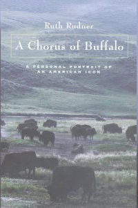 A Chorus of Buffalo: A Personal Portrait of an American Icon