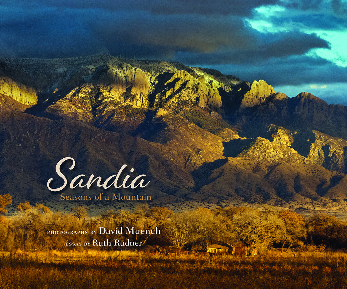 Sandia: Seasons of a Mountain